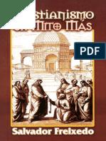El cristianismo, un mito mas - Salvador Freixedo.pdf