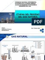 Prosesin Gas Natural