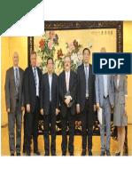 May 2016 IEEE-SA (Wright-Wennblohm-Karachalios-Ringle) Meeting With China's NDRC