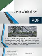 Puente Waddell