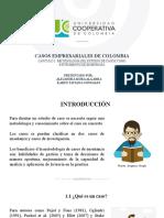Casos Empresariales Expo 11