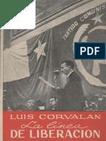 1958 La Linea de Liberacion