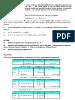 contabilidad administrativa costeo