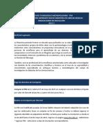Guia de Inscripcion Maestría Ciencias Básicas 2015-2 ITM