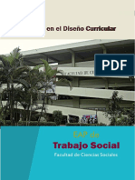 Plan Trabajo social