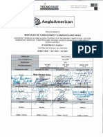 7451-P-OP-016 Montaje de Fundaciones y Cámaras Sanitarias R1