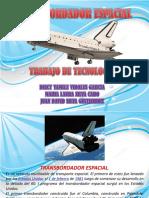 TRANSBORDADOR ESPACIAL DEICY MONA JUAN DAVID.pptx