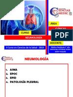diapos de neumologia