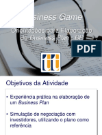 Orientacao Busines inteligenvce