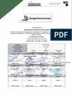 7451-P-OP-027 Soldadura Por Electrofusión R0