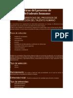 Características del proceso de selección del talento humano.docx