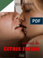 Manual Do Extase Sexual Parte1