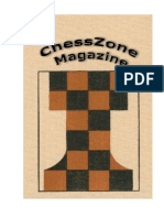 Chess Magazine Eng 05 2012