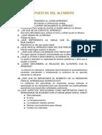 RESPUESTAS DE LA LECTURA EL ALFARERO.docx