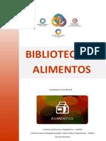 Biblioteca de Alimentos_Portal