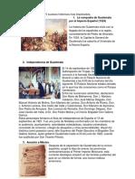 15 Sucesos Historicos Mas Importantes