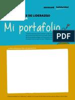 Porta Folio Lide Raz Go