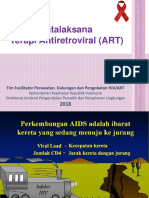 3 Konsep Terapi ARV