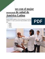 Los países con el mejor sistema de salud de América Latina.docx