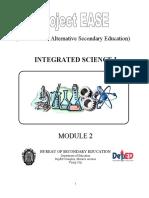 Module 2 Basic Science Processes