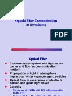 0.Into OpticalFiberCommunication