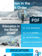 EDUCATION IN THE SOCIAL ORDER.pptx