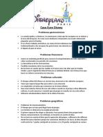 Caso Euro Disney