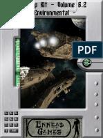 Starship Kit, Vol 6.2 - Environmental