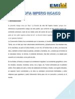 Filosofia Andina Inca[1]