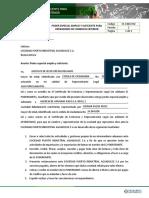CS I 001 F02 Poder Para Operadores de Comercio Exterior V2