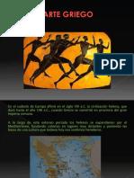 [PD] Presentaciones - Arte Griego