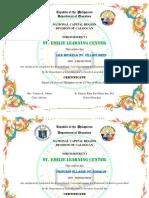 Grade 1 B Certificate (1)