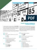 Standards Reagents CRM Sp