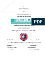 PROJECT REPORT ON MUTUAL FUNDS IN INDIA-2 (Repaired).doc