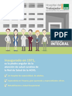 Organización e Infraestructura HT
