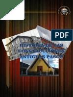 Construcciones Antiguas en Pasco