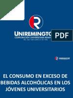 Socializacion Consumo en Exceso de Bebidas Alcholicas 1