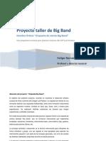 Proyecto Big Band Luis Pasteur