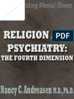 Religion and Psychiatry (2015)