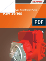 K8V Technical Brochure October 2017