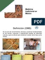 Medicina Mexicana Tradicional