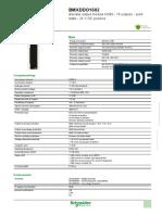 BMXDDO1602 Document
