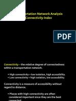 Lec 2 Connectivity