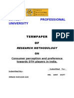 Cb Final Term Paper(2)