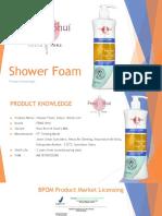 Product Knowledge- Kosmetik FENG SHUI (Aug 2019)