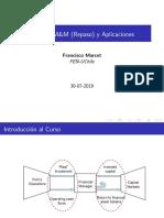 Clase 1 Finanzas Corporativas MFFT