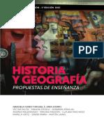 Historia y Geografía. Propuestas de enseñanza