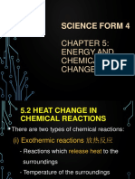 Science Form 4 Chapter 5 5.2