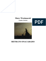 Mary Westmacott - Retrato Inacabado