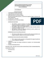 Guia de Aprendizaje Ejecutar Procedimientos (2)